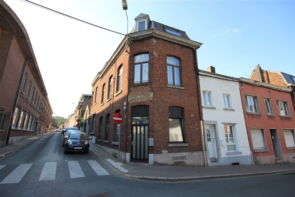 Image 15 : Immeuble (résidence) à 5002 SAINT-SERVAIS (Belgique) - Prix 239.000 €