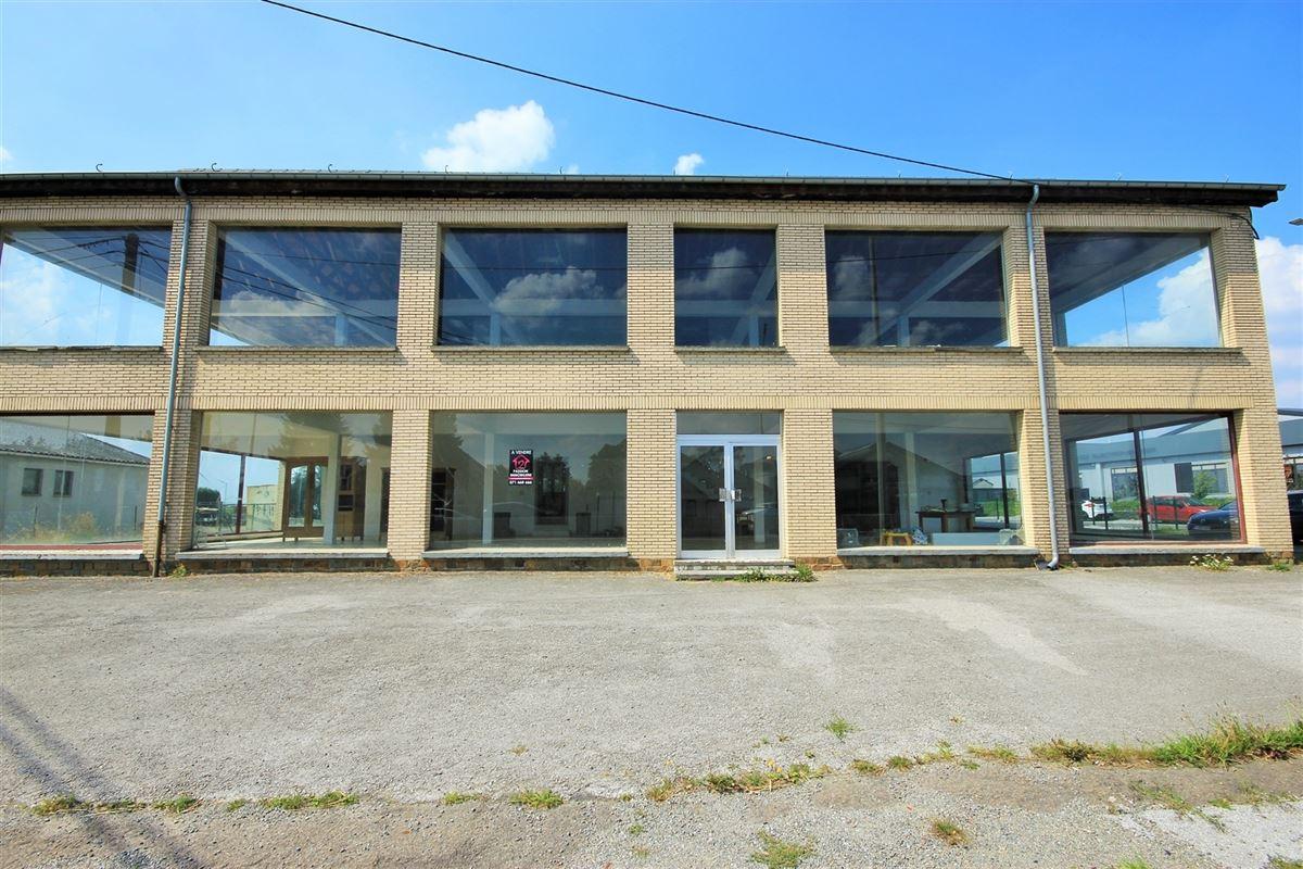 Image 8 : Commerce à 5600 NEUVILLE (Belgique) - Prix 195.000 €