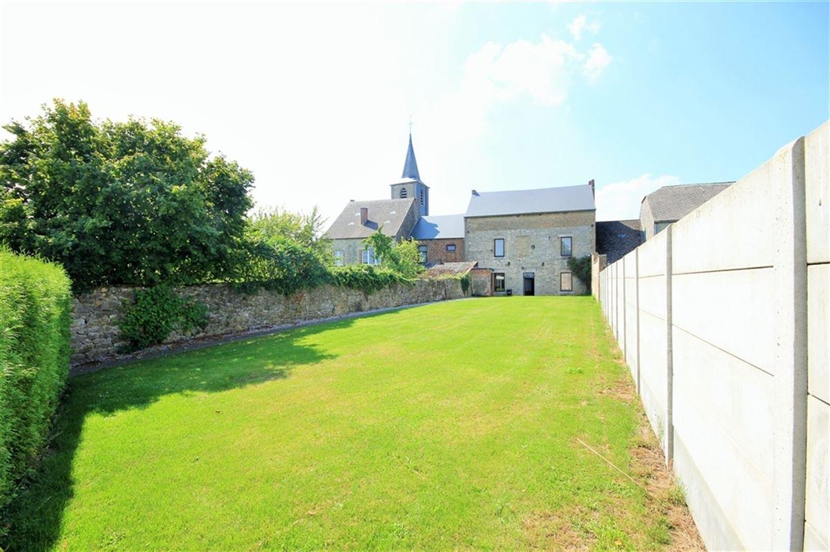 Maison de maître à 5600 VILLERS-LE-GAMBON (Belgique) - Prix 419.000 €