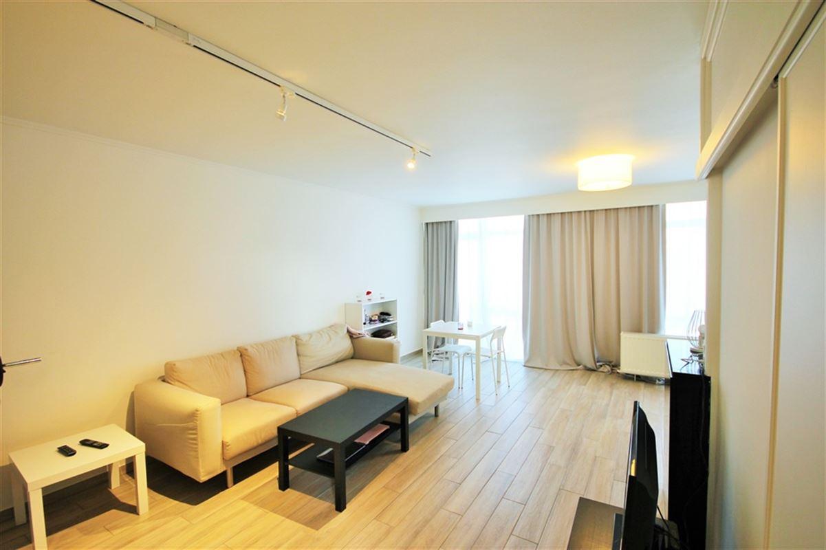 Appartement à 6000 CHARLEROI (Belgique) - Prix 620 €