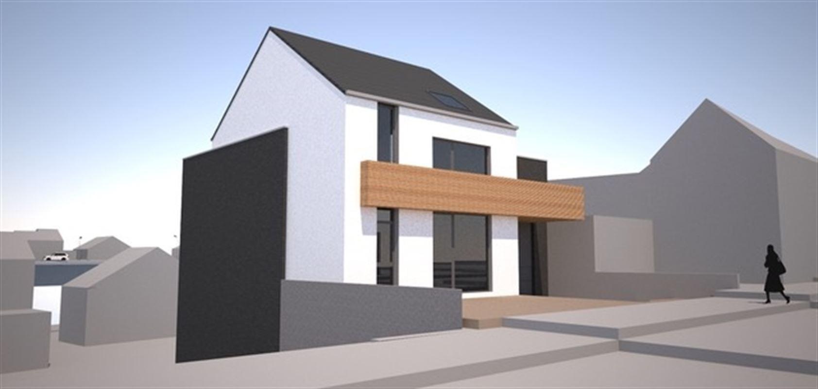 Image 6 : Terrain à bâtir à 6010 COUILLET (Belgique) - Prix 50.000 €