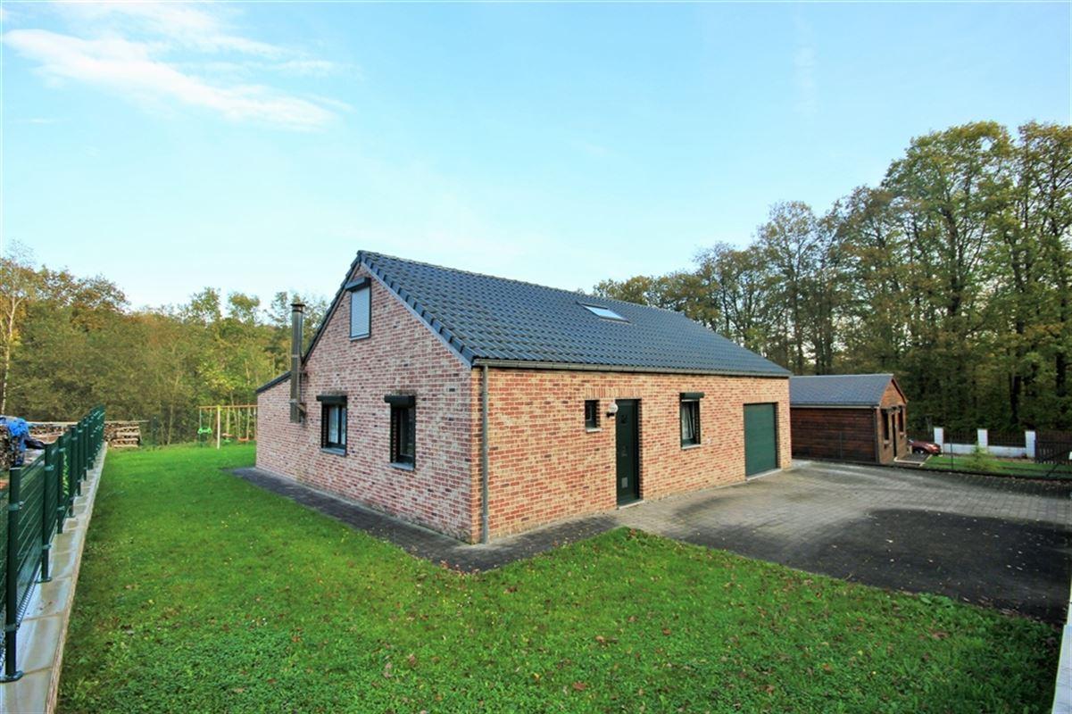 Villa à 5600 NEUVILLE (Belgique) - Prix 219.000 €