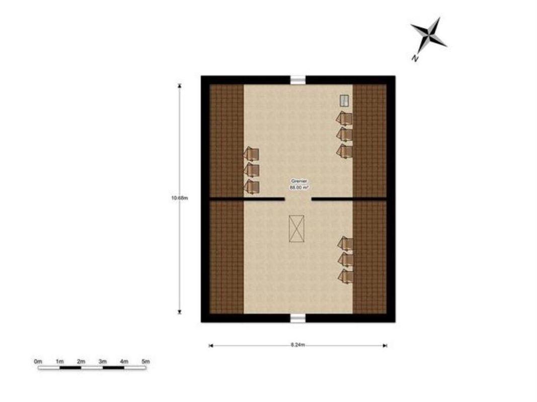 Image 39 : Villa à 5620 ROSÉE (Belgique) - Prix 450.000 €