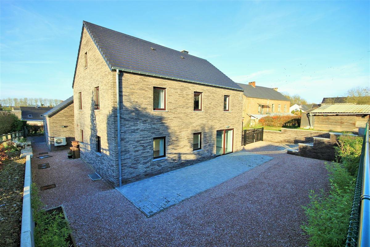 Image 2 : Villa à 5620 ROSÉE (Belgique) - Prix 450.000 €