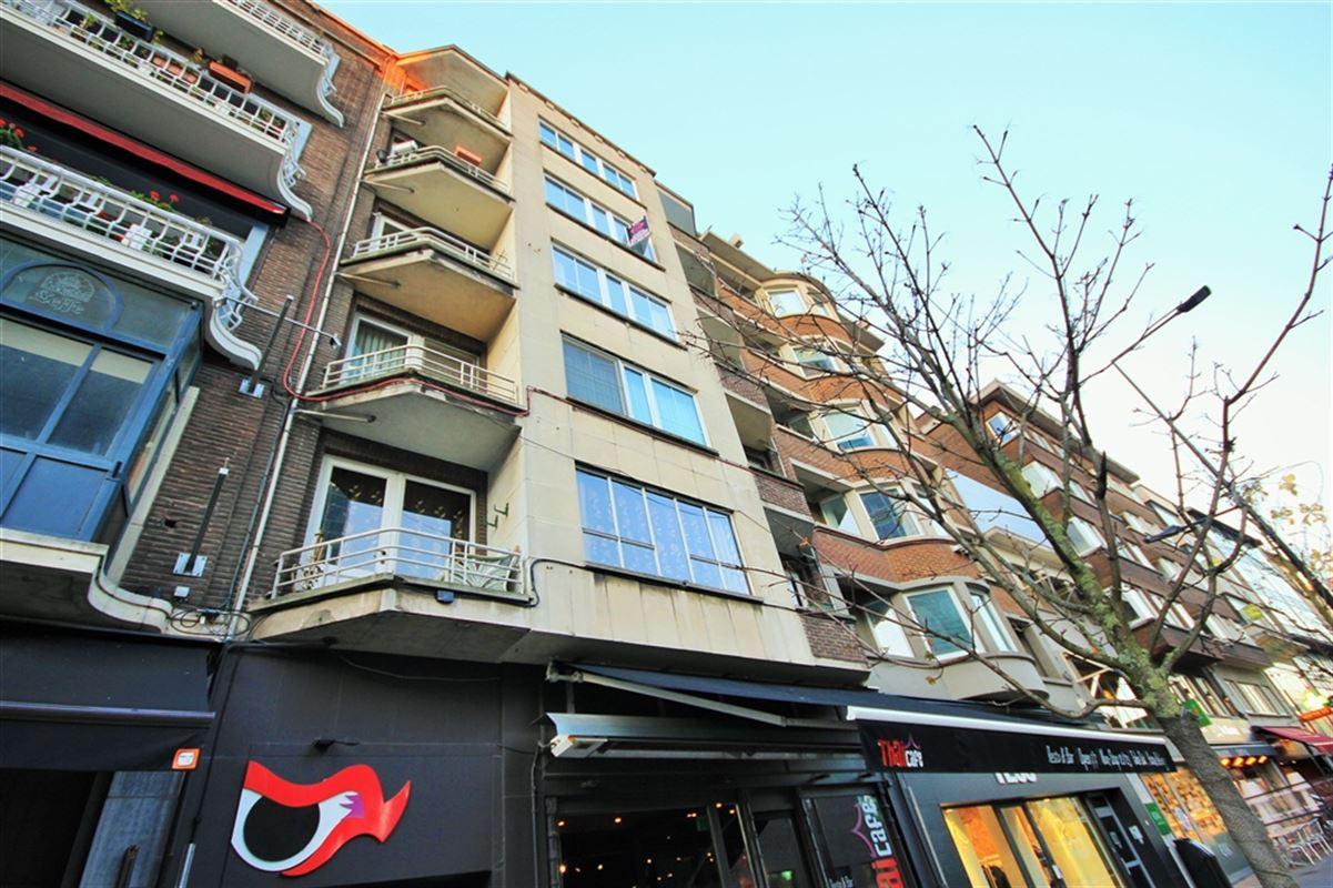 Appartement à 6000 CHARLEROI (Belgique) - Prix 725 €