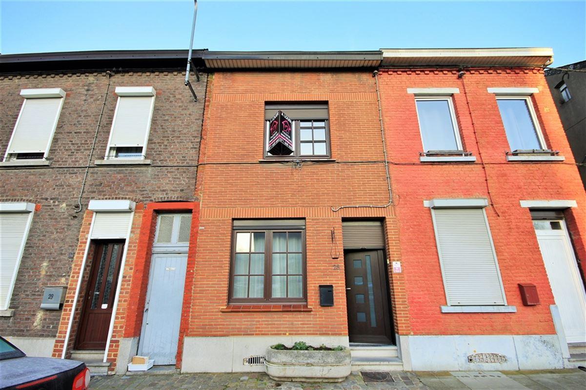Maison à 6030 MARCHIENNE-AU-PONT (Belgique) - Prix 700 €