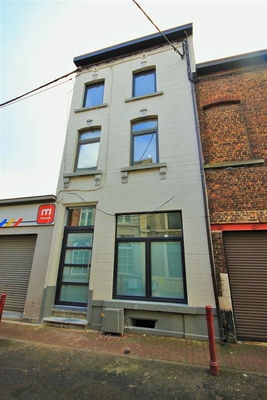 Immeuble à appartements à 6200 CHÂTELET (Belgique) - Prix 198.000 €