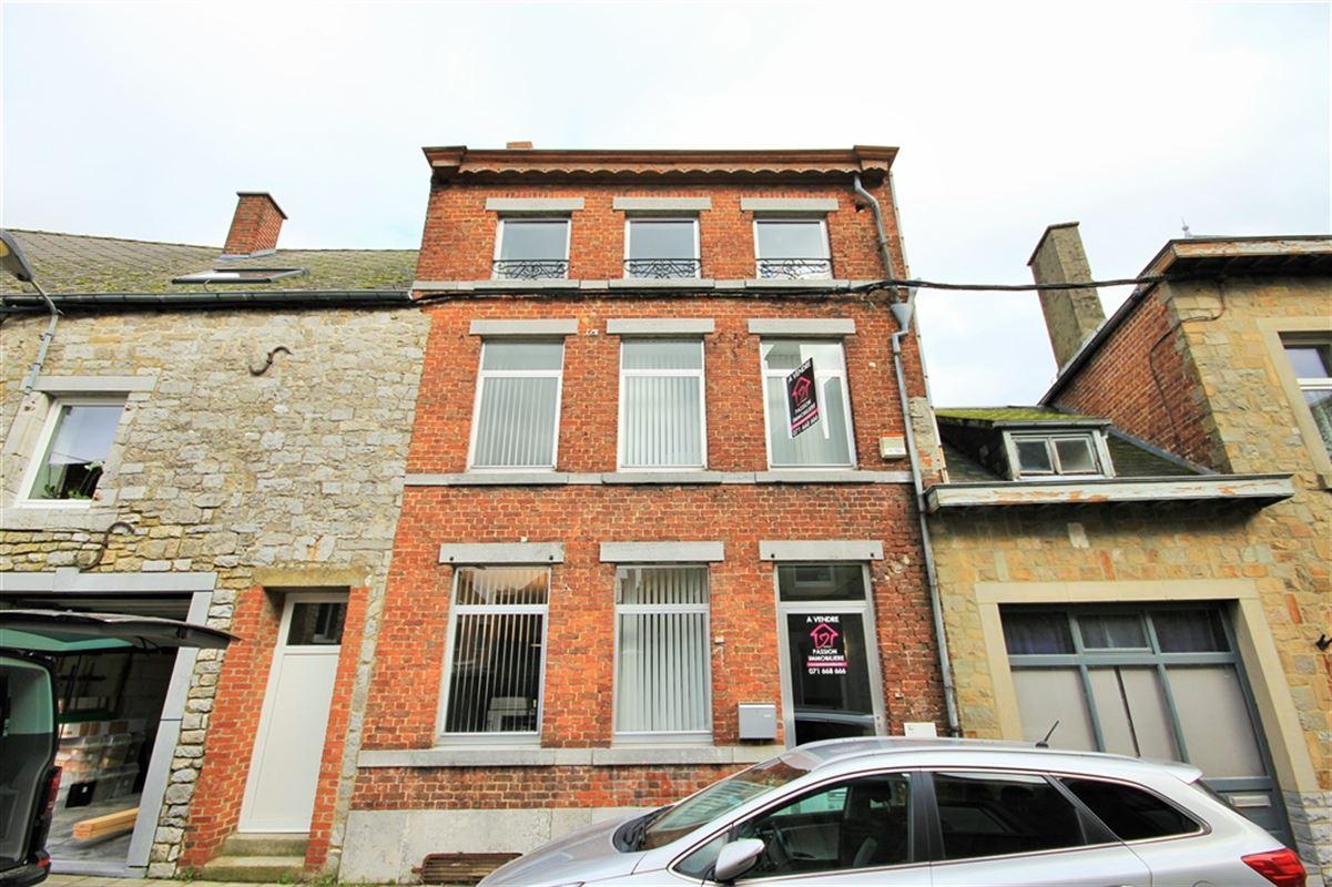 Maison à 5600 PHILIPPEVILLE (Belgique) - Prix 130.000 €