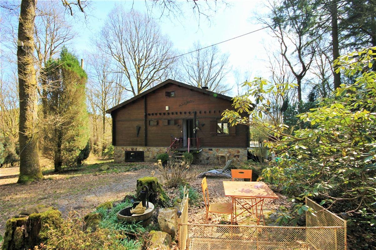 Maison à 5670 OIGNIES-EN-THIÉRACHE (Belgique) - Prix 199.000 €