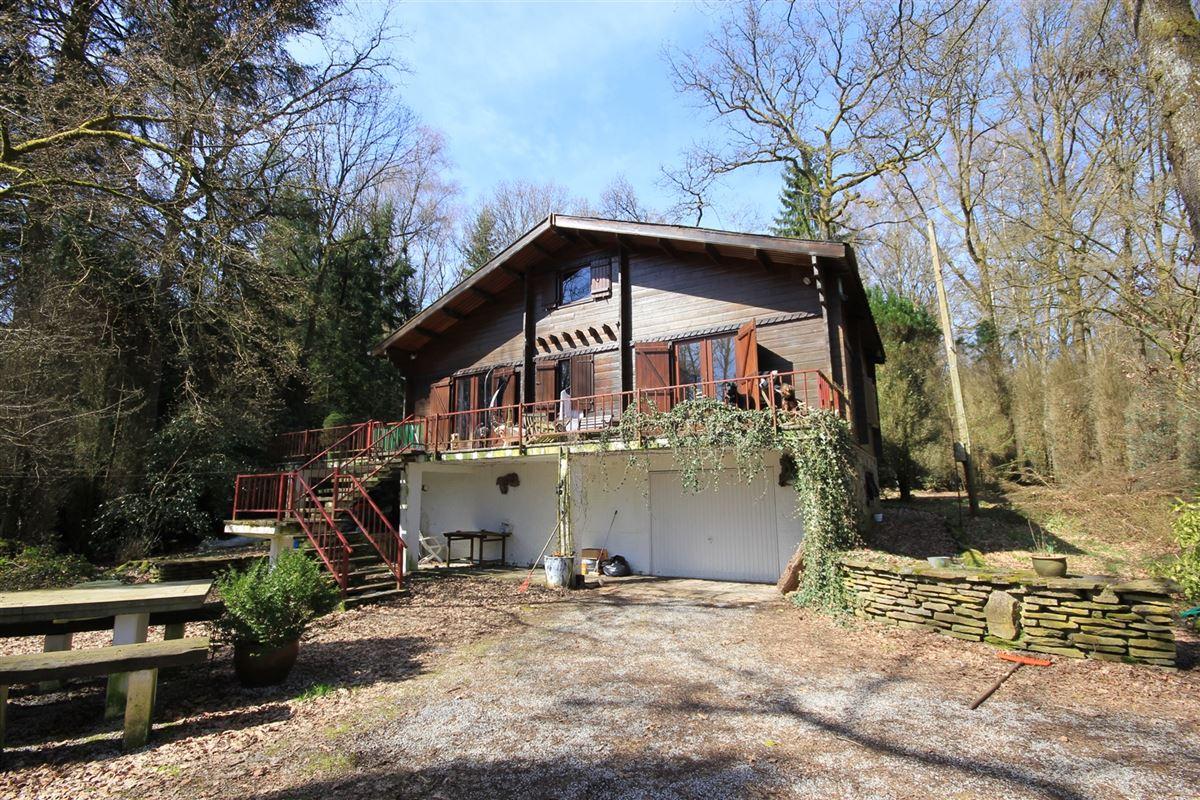 Image 11 : Maison à 5670 OIGNIES-EN-THIÉRACHE (Belgique) - Prix 199.000 €