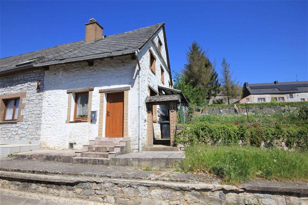Maison à 5600 NEUVILLE (Belgique) - Prix 65.000 €