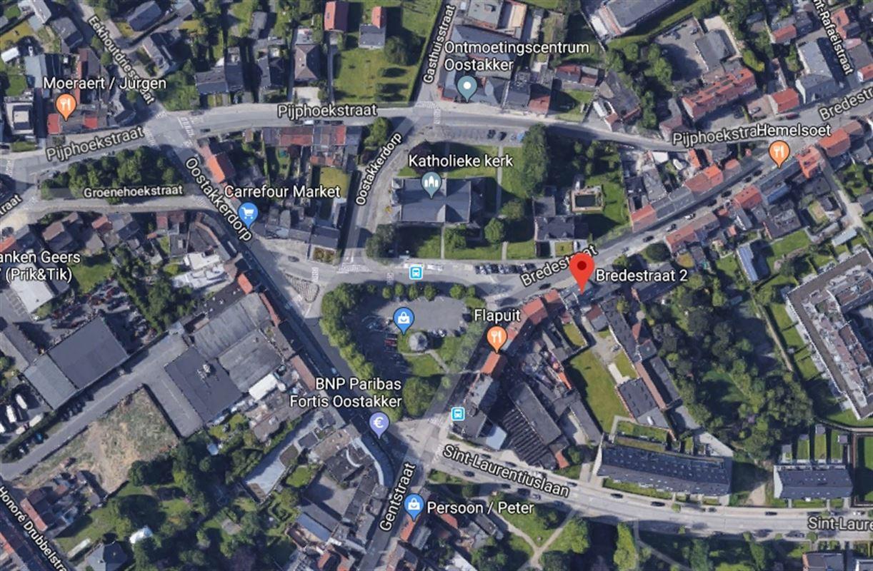 Foto 3 : Staanplaats te 9041 OOSTAKKER (België) - Prijs € 35