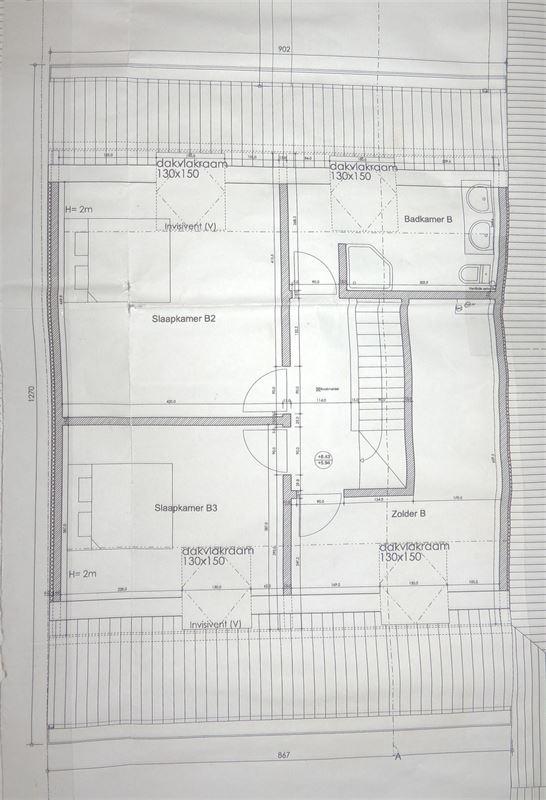 Foto 19 : Appartementsgebouw te 9041 Oostakker (België) - Prijs € 399.000