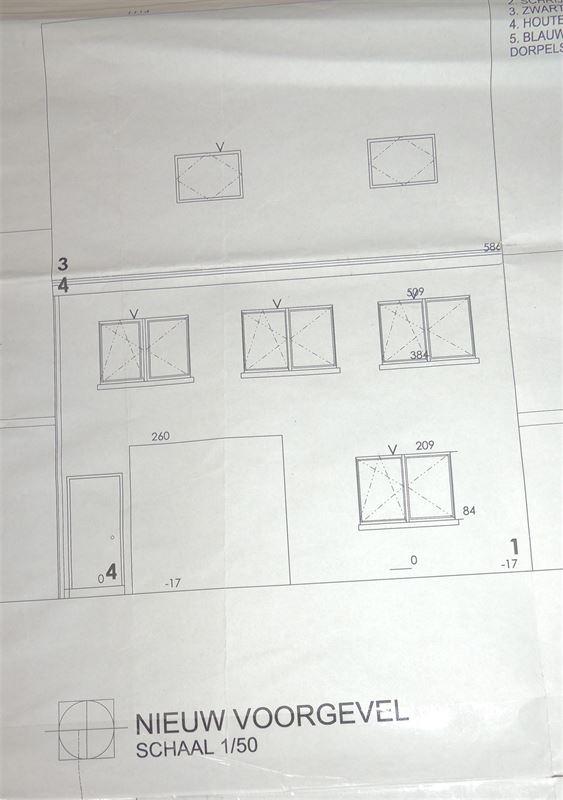 Foto 15 : Appartementsgebouw te 9041 Oostakker (België) - Prijs € 399.000