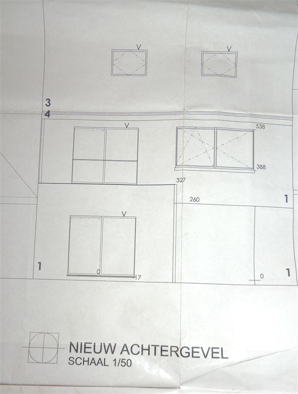 Foto 16 : Appartementsgebouw te 9041 Oostakker (België) - Prijs € 399.000