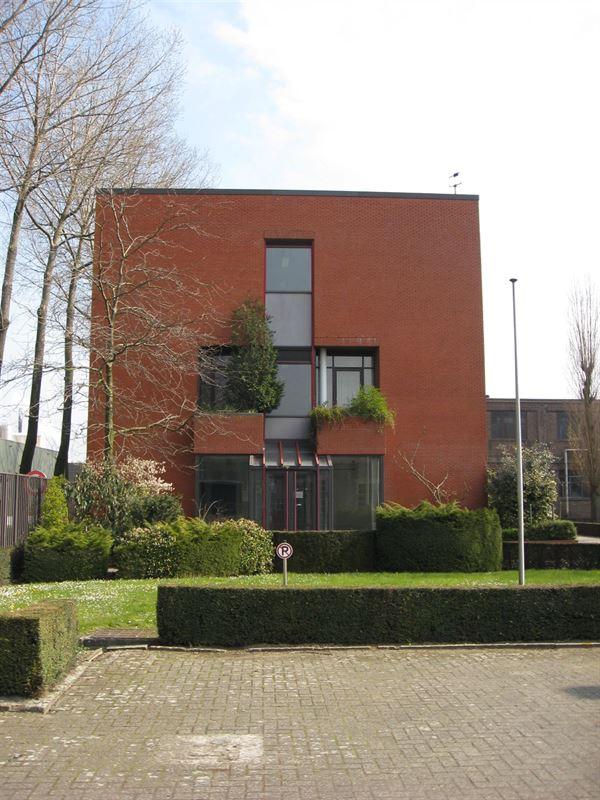 Foto 2 : Bedrijfsgebouw te 9940 Evergem (België) - Prijs € 2.000.000