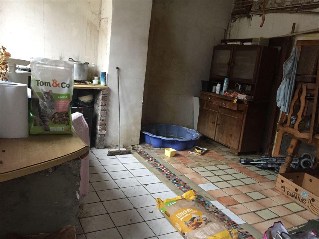 Foto 4 : Eengezinswoning te 9700 OUDENAARDE (België) - Prijs € 100.000