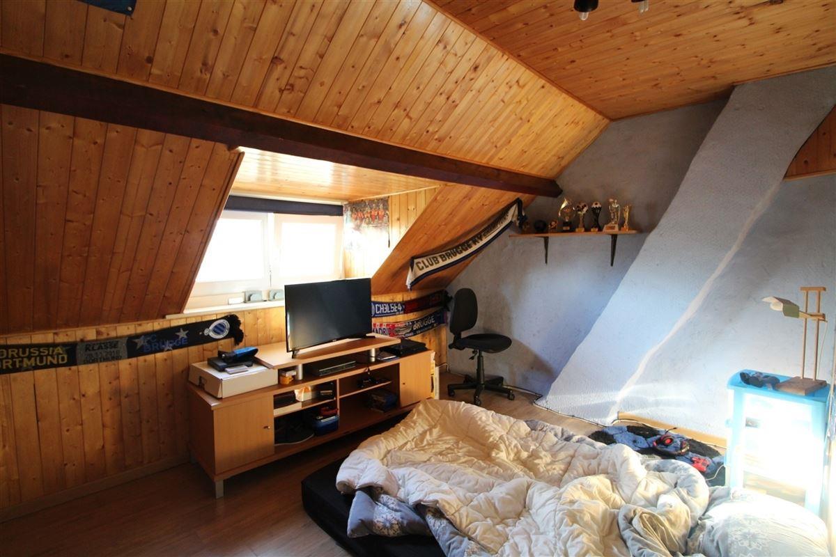 Foto 6 : Rijwoning te 9041 OOSTAKKER (België) - Prijs € 249.000