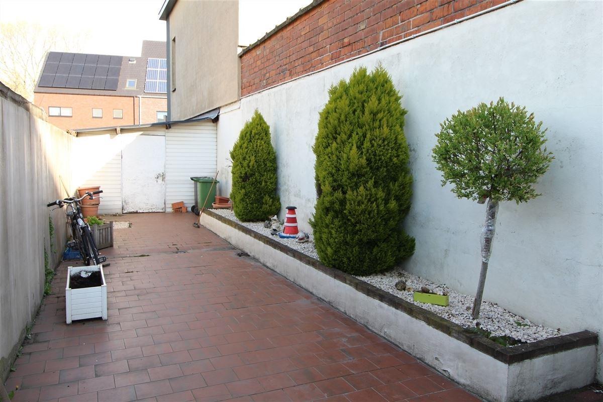Foto 9 : Rijwoning te 9041 OOSTAKKER (België) - Prijs € 249.000