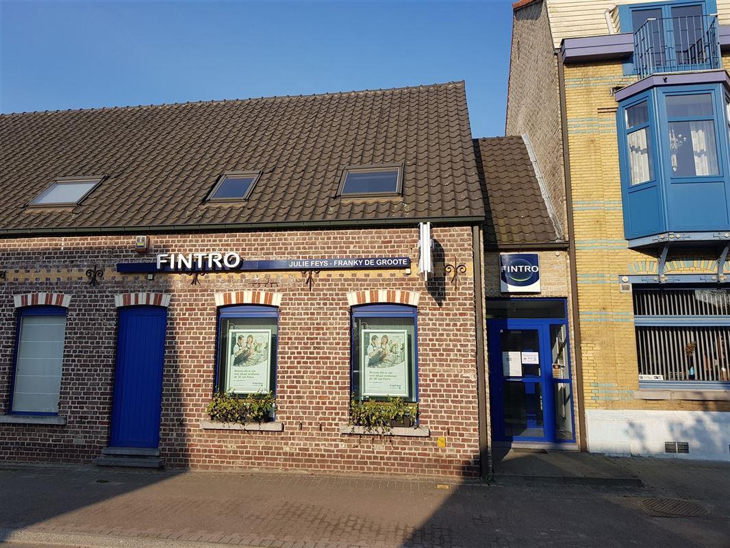 Foto 1 : Woning te 9840 DE PINTE (België) - Prijs € 249.000