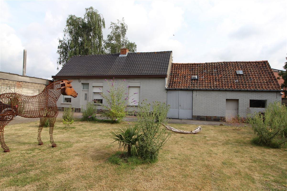 Foto 1 : Fermette te 9041 Oostakker (België) - Prijs Prijs op aanvraag