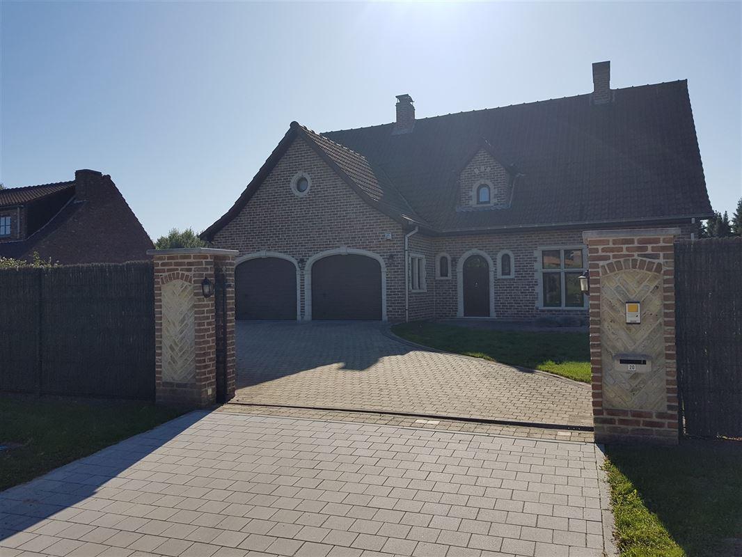 Foto 1 : Villa te 9160 LOKEREN (België) - Prijs € 660.000