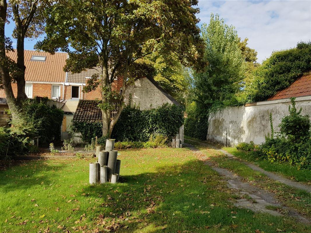 Foto 9 : Koppelwoning te 9041 OOSTAKKER (België) - Prijs € 320.000