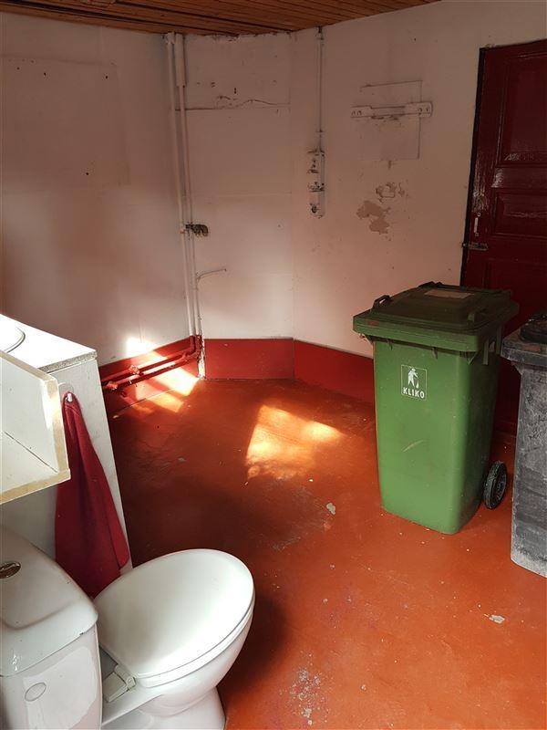 Foto 11 : Koppelwoning te 9041 OOSTAKKER (België) - Prijs € 320.000