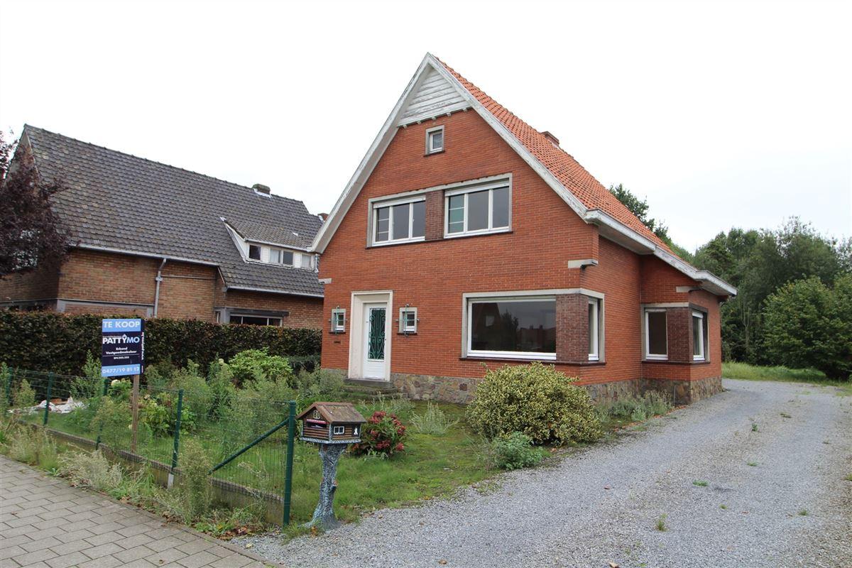 Foto 1 : Eengezinswoning te 9041 OOSTAKKER (België) - Prijs € 325.000