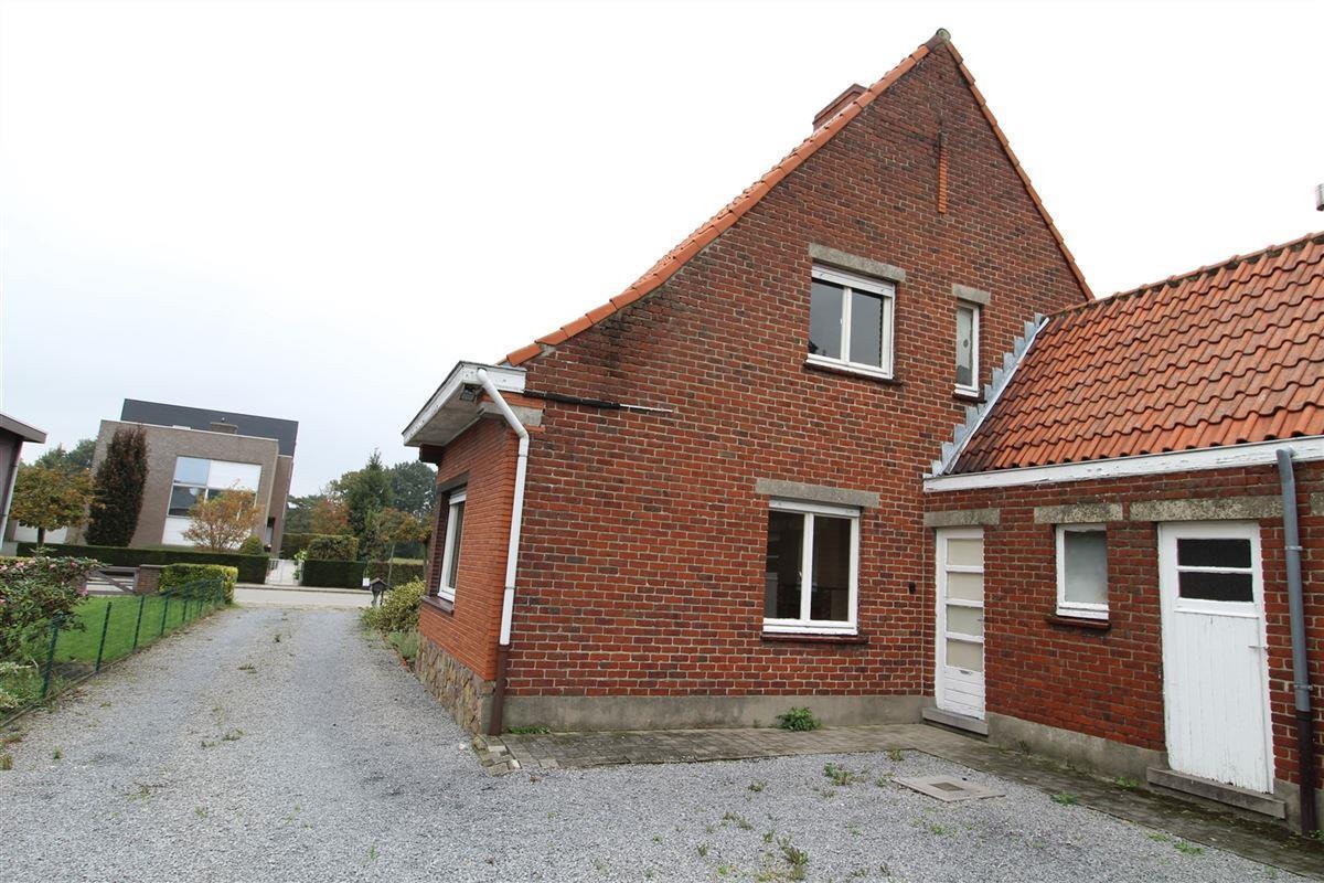 Foto 2 : Eengezinswoning te 9041 OOSTAKKER (België) - Prijs € 325.000