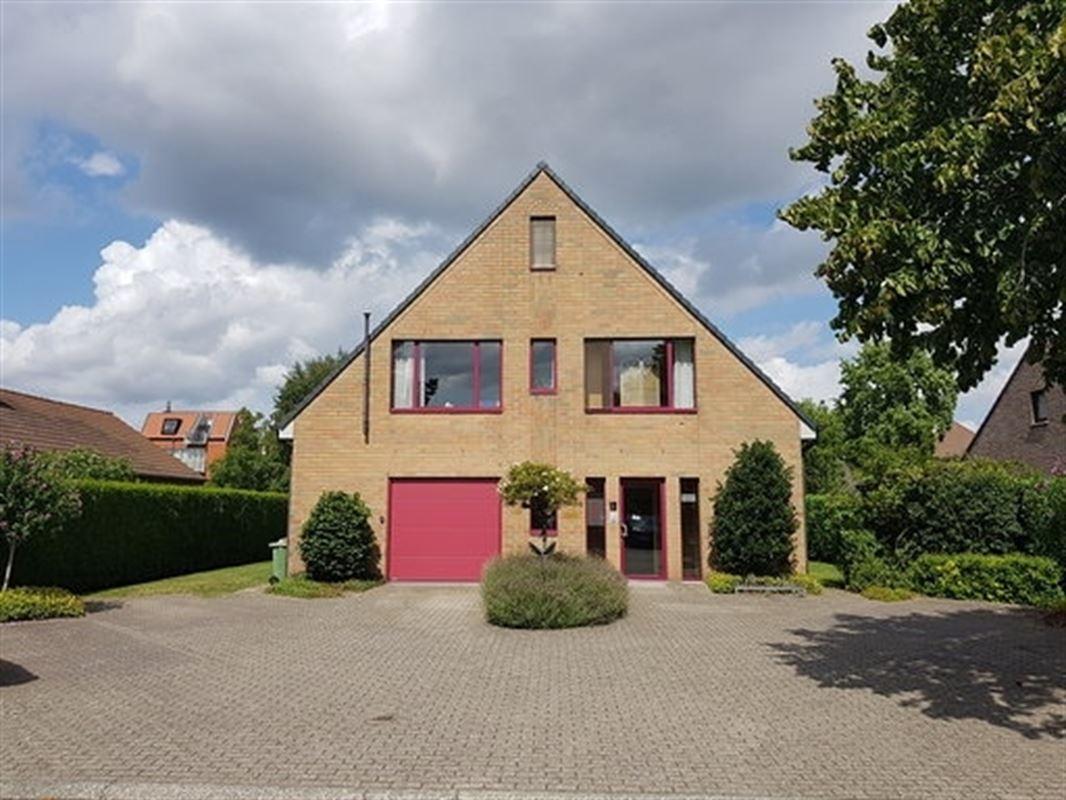 Foto 1 : Villa te 9041 OOSTAKKER (België) - Prijs € 550.000