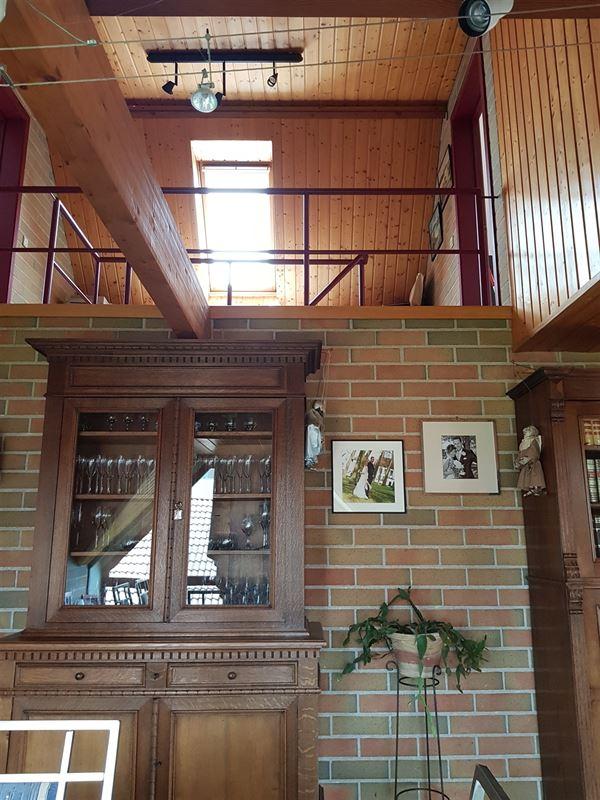 Foto 4 : Villa te 9041 OOSTAKKER (België) - Prijs € 550.000