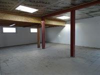 Foto 1 : Magazijn zonder bureel te 9940 SLEIDINGE (België) - Prijs € 750