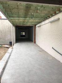 Foto 17 : Magazijn zonder bureel te 9940 SLEIDINGE (België) - Prijs € 195.000