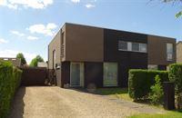 Foto 1 : Koppelwoning te 9041 OOSTAKKER (België) - Prijs € 416.000