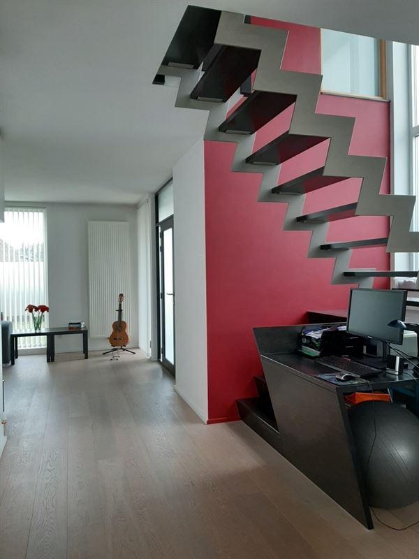 Foto 8 : Koppelwoning te 9041 OOSTAKKER (België) - Prijs € 416.000