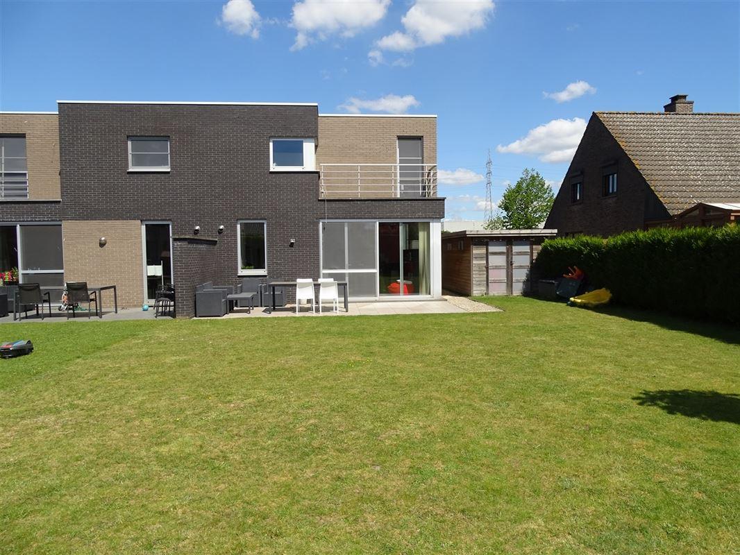 Foto 16 : Koppelwoning te 9041 OOSTAKKER (België) - Prijs € 416.000