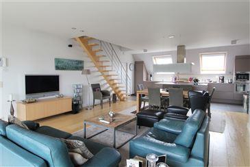 Appartement te 9041 OOSTAKKER (België) - Prijs € 825