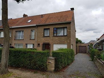 Koppelwoning te 9032 WONDELGEM (België) - Prijs