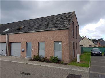 Koppelwoning te 9185 WACHTEBEKE (België) - Prijs