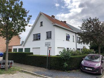 Hoekwoning te 9041 Oostakker (België) - Prijs