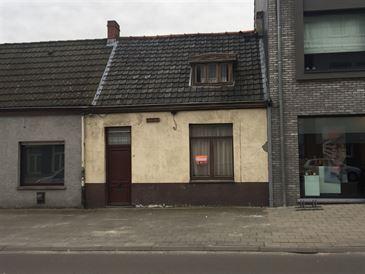Eengezinswoning te 9700 OUDENAARDE (België) - Prijs € 100.000