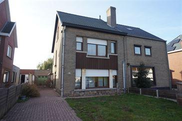 Koppelwoning te 9230 WETTEREN (België) - Prijs