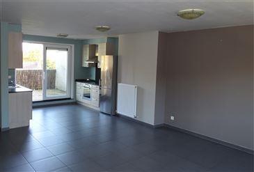 Duplex te 9041 OOSTAKKER (België) - Prijs