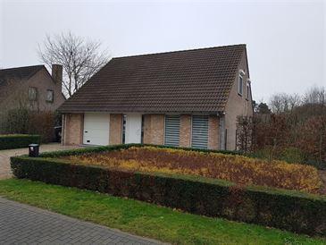 Villa te 9230 WETTEREN (België) - Prijs