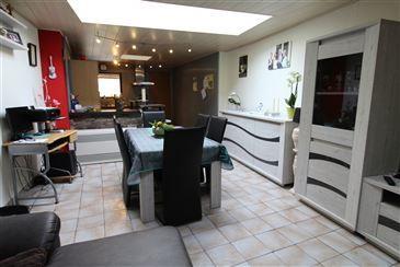 Rijwoning te 9041 OOSTAKKER (België) - Prijs € 249.000