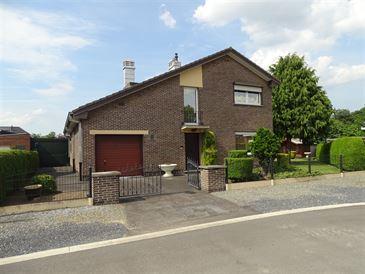 Villa te 9041 OOSTAKKER (België) - Prijs