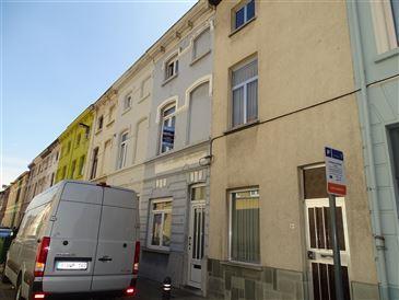 Eengezinswoning te 9000 GENT (België) - Prijs € 215.000
