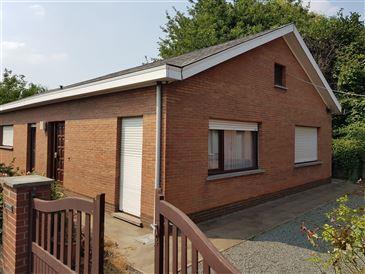 Bungalow te 9041 OOSTAKKER (België) - Prijs € 298.000