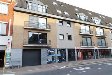 Appartement te 9040 SINT-AMANDSBERG (België) - Prijs € 750